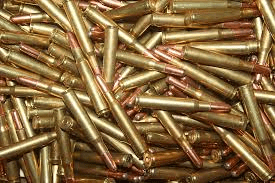 Ammunition Depo- Ammo For Preppers