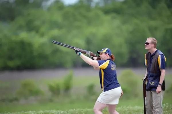 High School Shooting Sport Teams Expanding