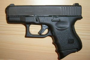 Glock 26 Review
