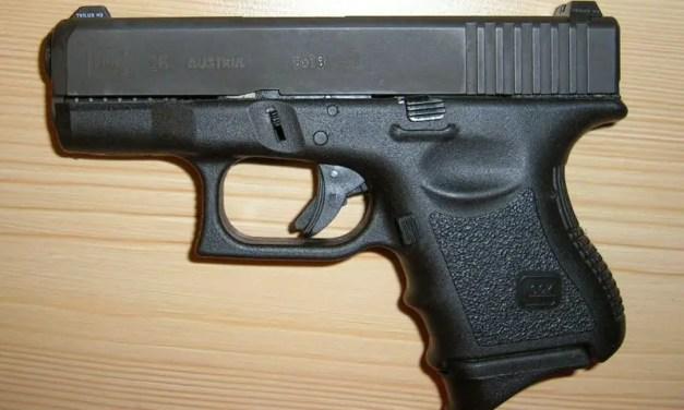 Glock 26 Review: An All Purpose Handgun