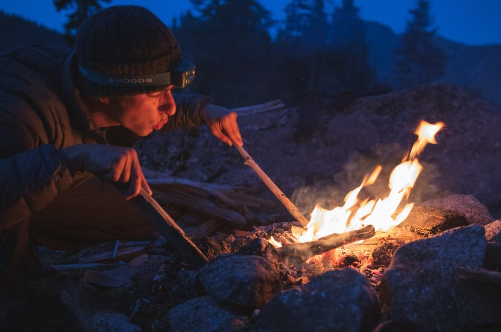 Survival 101-The Rule Of Three