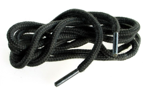 11 Shoelace Survival Hacks