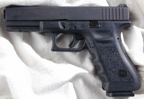 Glock 17 Review: Is the Glock 17 The World's Most Reliable Handgun?