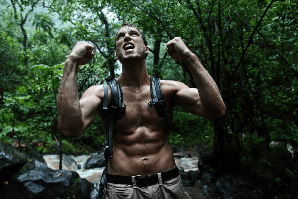 Your Body Is The Ultimate Survival Tool — As Long As You Take Care Of It