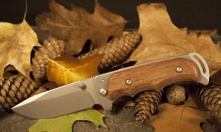 DIY Knife Sharpening