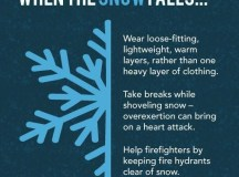 Top Nine Must Know Winter Travel Tips