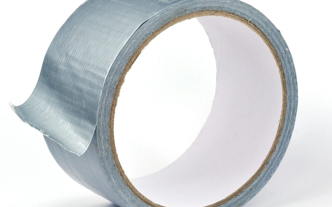 Is It Safe To Use Duct Tape As Electrical Tape?