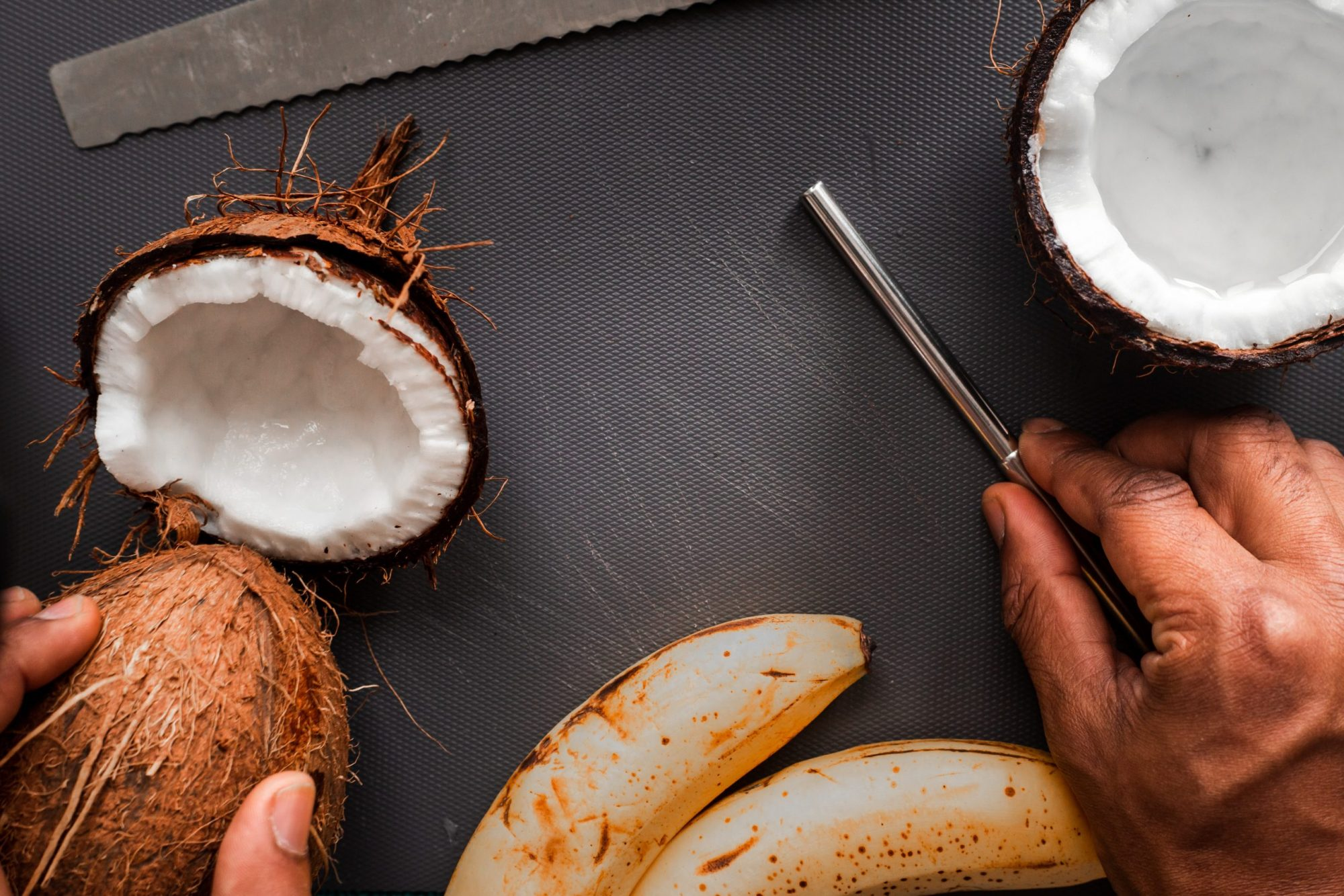 coconut fiber for dipping alternatives or chewing tobacco alternative