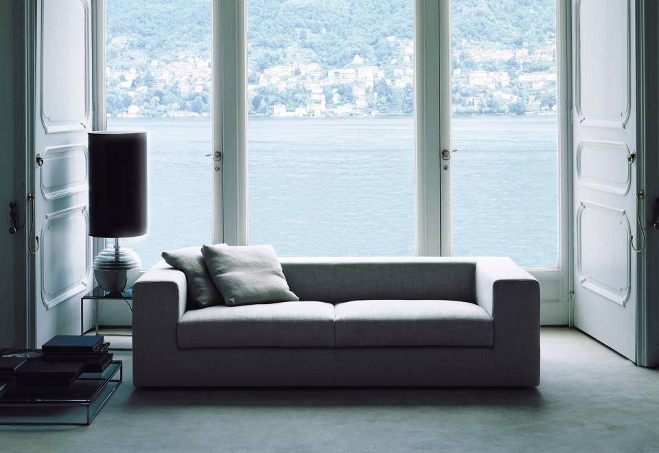 wall sofa corner dining table bed share