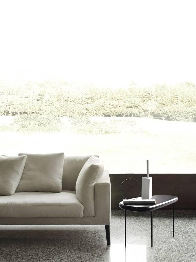 Divani moderni, design e classici per ogni salotto. Sofas