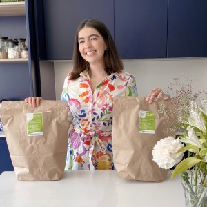 NUTRI'NCO – The full day menu with fixed calories delivery