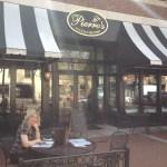 Pierro's Restaurant Downtown Fayetteville NC: Melissa McKinney