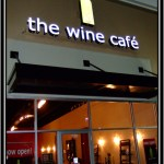 The Wine Cafe