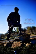 Iron Mike Fayetteville Fort Bragg