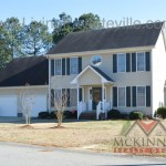 Great Four Bedroom Home For Sale in Fayetteville NC