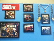 Tour of Columbus - Friendship Crossfit