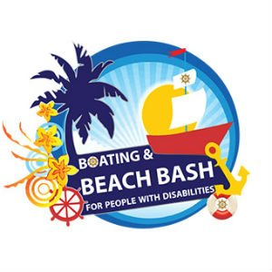 Boating & Beach Bash for People with Disabilities