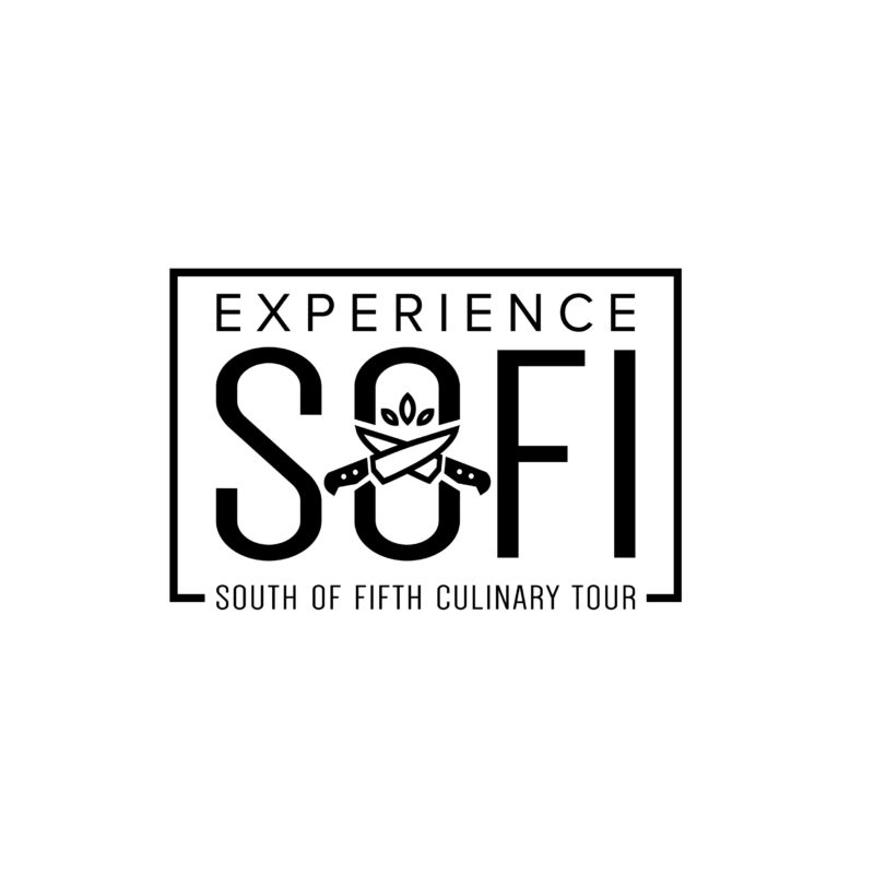 Experience SOFI, a South of Fifth Culinary Tour / Discount