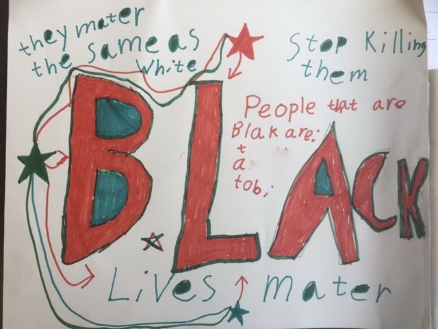 """Let's Move Beyond Fear of the Words """"White Supremacy,"""" and Say Yes to Racial Justice!"""