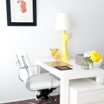 Inspired and Organized – The Office