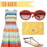 Summer Lovin' – Ted Baker