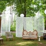 Wedding Wednesday – Elements of Lace