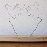 Wire Art – Illustration come to life