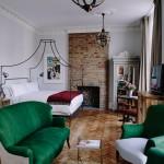 london calling – artist residence hotel