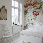 interior inspiration – floral focus