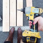 Women's Build Week – And DIY projects to build your building confidence