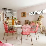 Pink and Bold and Vintage all over