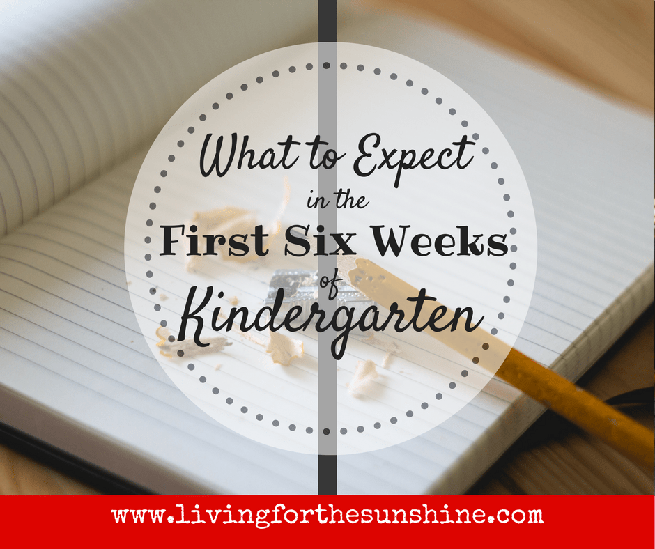 How to Help Your Child Adjust to the Transition to Kindergarten