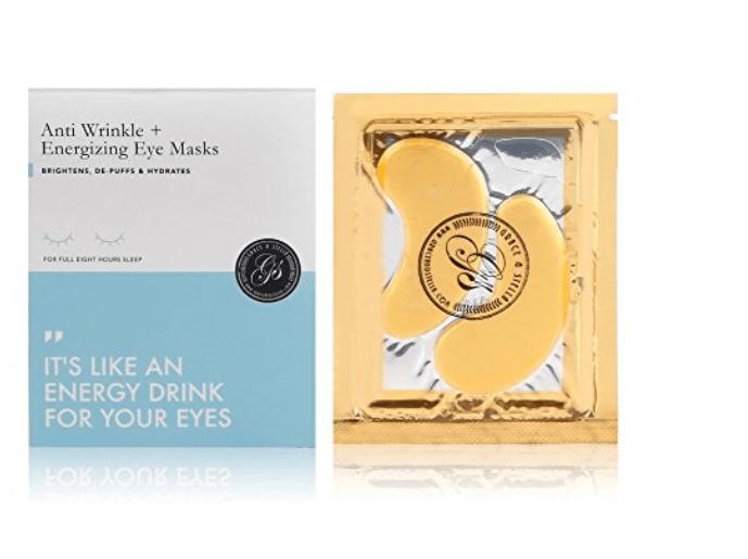 anti-age eye mask Amazon Prime Day Deal