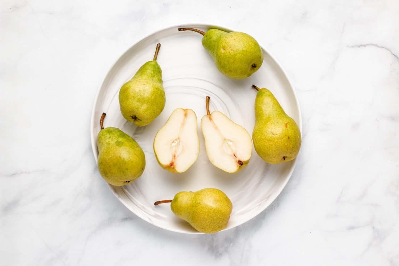 prep pears