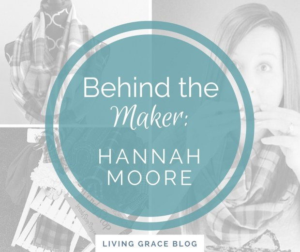 Behind the Maker: Meet the owner of TrendyStop. Hannah's story is sure to inspire. As someone who has faced many challenges with her health, her spirit of determination and her passion for creativity shine through her handmade items featured in her shop!