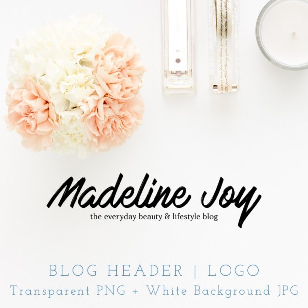 Looking for an affordable face lift for your blog or business? Check out these creative premade blog headers and logo designs at Eight Fourteen Designs!