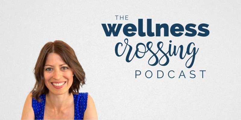 The Wellness Crossing is a weekly podcast designed to inspire and empower you to be your best advocate when it comes to health and wellness. Tune in on iTunes, Stitcher, & Google Play!