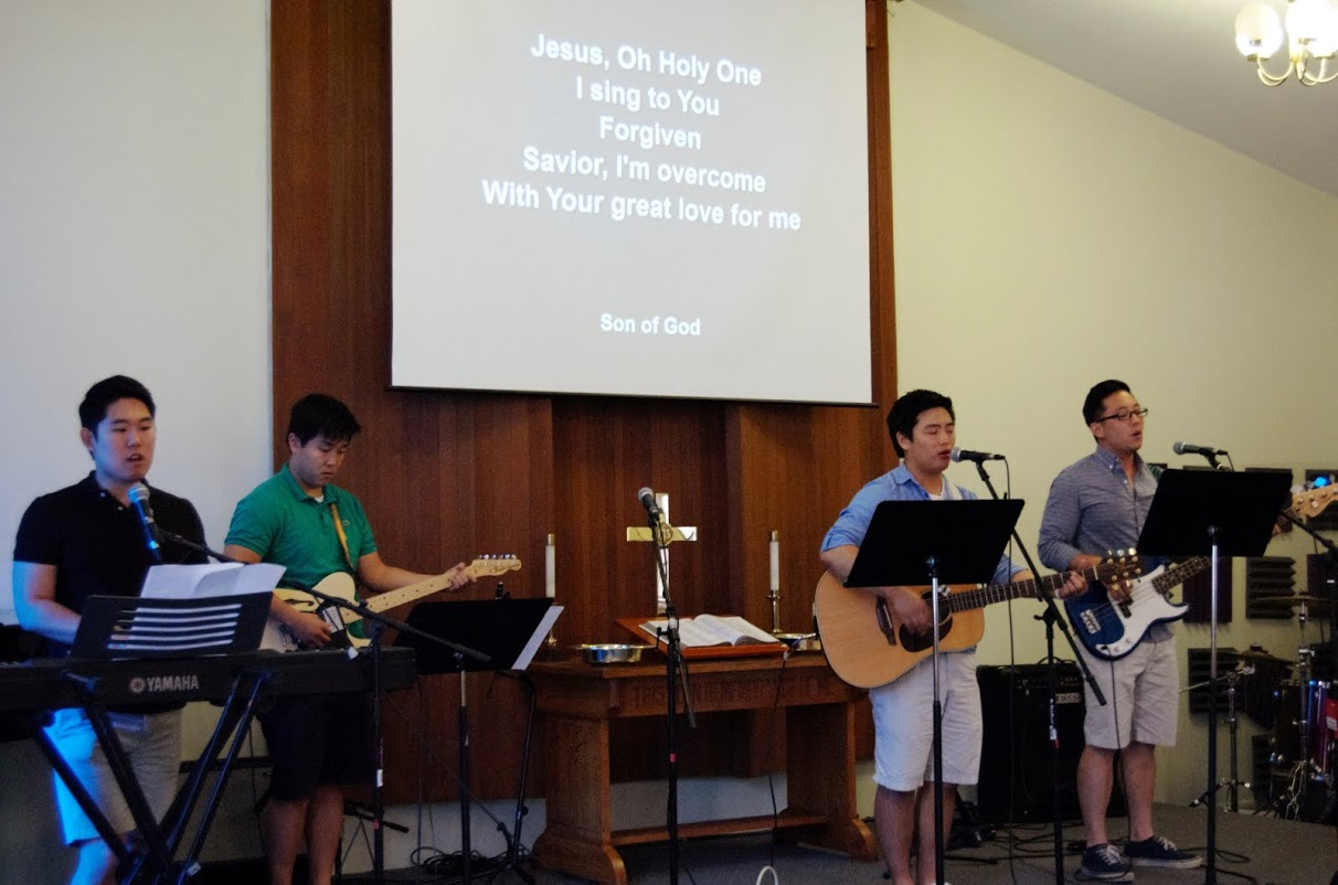 About Us – Living Grace Ministry