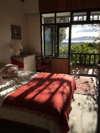 AirBnB room at Peka Peka Hill