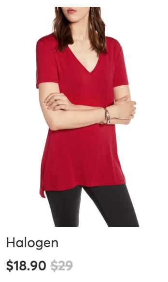 tunic tshirt