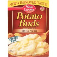 Betty Crocker Gluten Free Potato Buds - A Favorite Low FODMAP Food