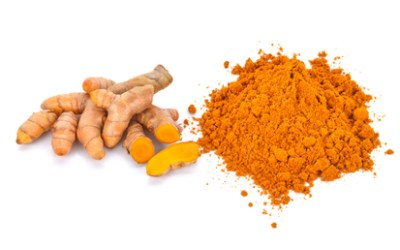 Three Spices for Pain Relief
