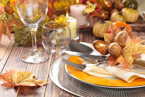 How to Eat Healthier for the Holidays