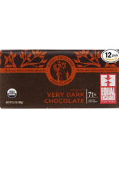 71% Dark Chocolate