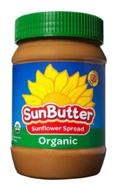 Sunflower Seed Spread
