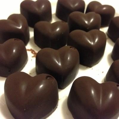 Homemade Chocolate – sugar free