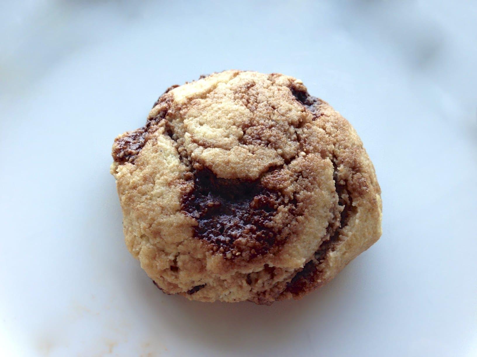 Chocolate Chip Cookies With Homemade Chocolate Chunk ...