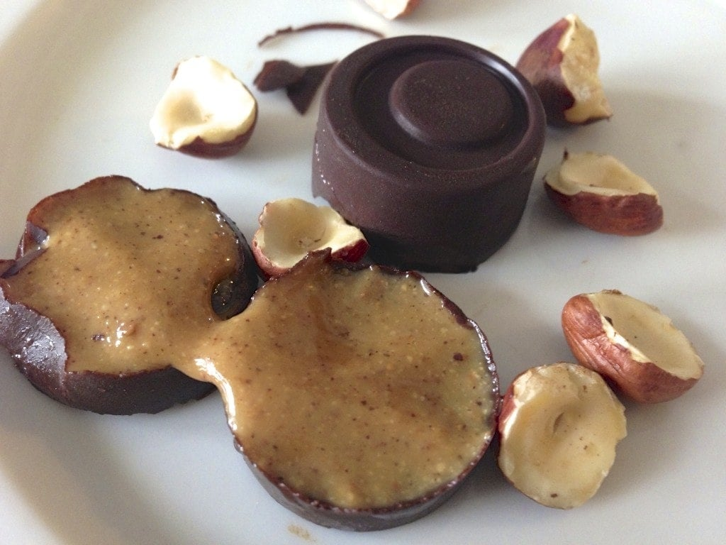 paleo hazelnut cream filled chocolate2