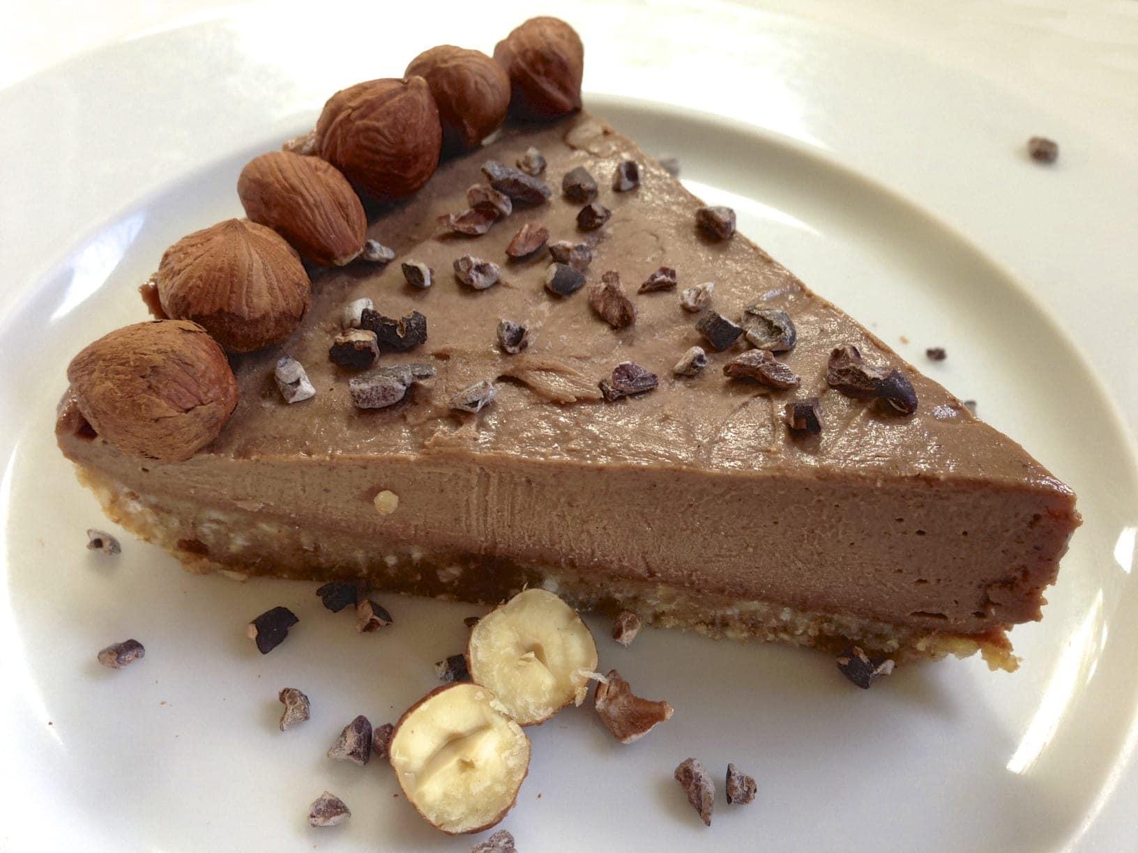 paleo hazelnut chocolate pie.jpg1