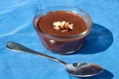 Healthy Homemade Paleo Nutella recipe